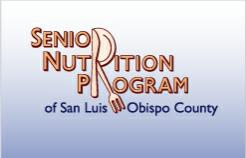 Last year Senior Nutrition Program of SLO County served and delivered nearly 146,000 meals to 1,133 homebound seniors and 450 seniors using congregate lunch sites throughout SLO County. This would be impossible without 300 volunteers dedicated to this important community service. SNP is always looking for additional volunteers to help at lunch sites or to deliver meals to homebound seniors in communities from Nipomo to Paso Robles and Los Osos to Cambria.